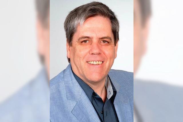 Günter Amann (Schopfheim)