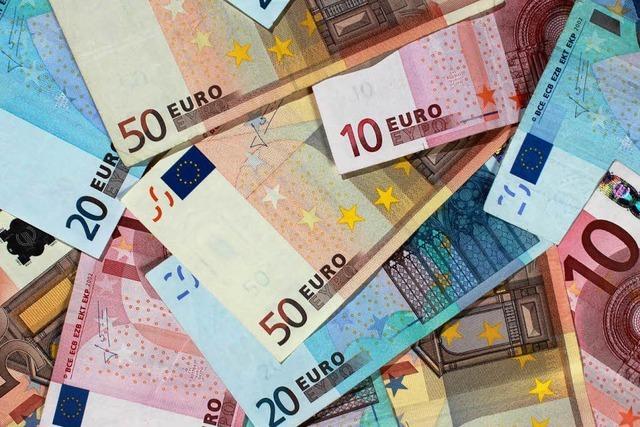 Offenburg wird am 20. Mai schuldenfrei sein