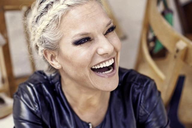 Ina Müller kommt am 14. November nach Freiburg