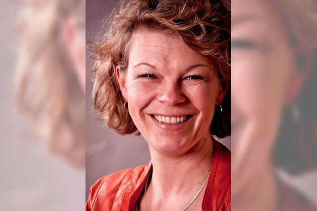 Tanja Marzen (Gottenheim)