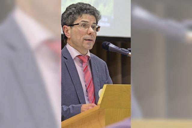 Buchenbach übt Krisenmanagement