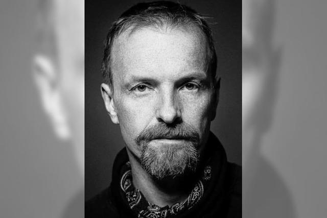 Freiburger Fotograf porträtiert Männer mit Bart