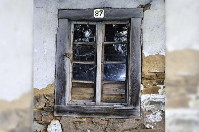 Hotzenhaus öffnet die Tür
