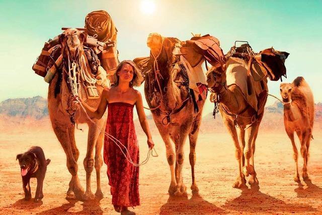 Neu im Kino: Robyn Davidsons Wüstenwanderung