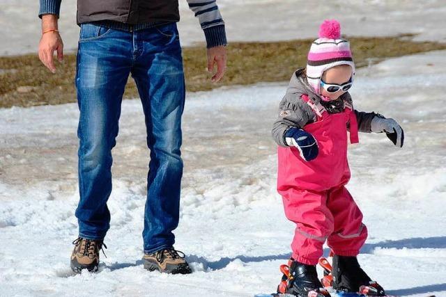 Am Feldberg endet die Wintersaison drei Wochen früher
