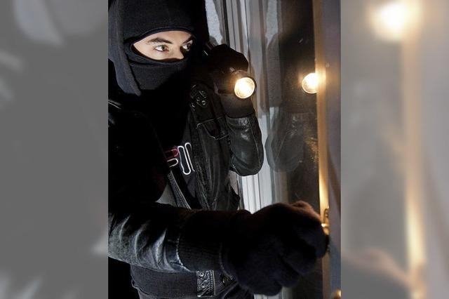 Polizei registriert mehr Straftaten