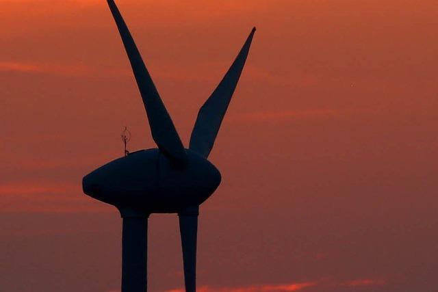 Ihringen verabschiedet sich von der Windkraft