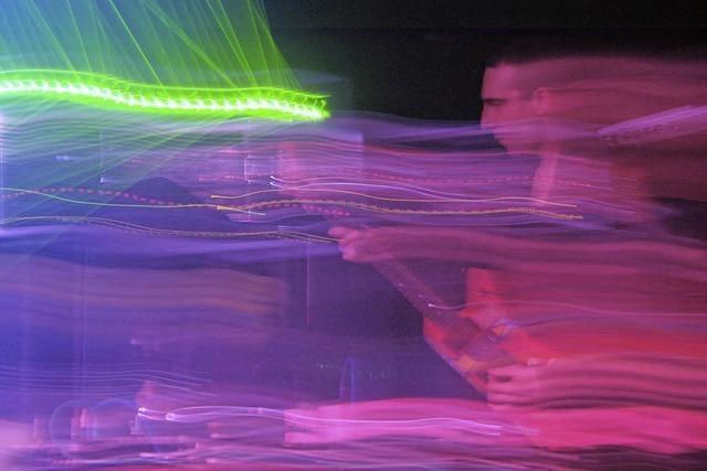 Musikalische Signalverarbeitung