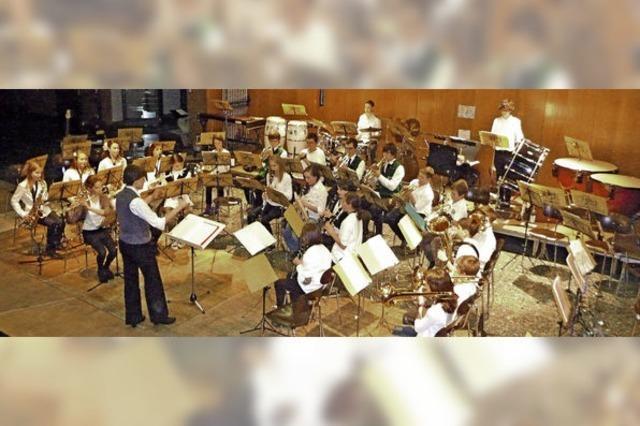 Ein Jahrhundertsturm als musikalisches Motto