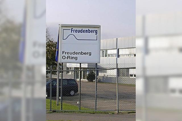 Freudenberg bekennt sich zu Oberwihl