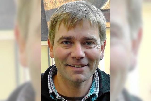 Christian Stocker (Endingen)