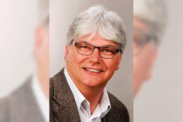 Richard Kwieczinsky, Dr. (Endingen)