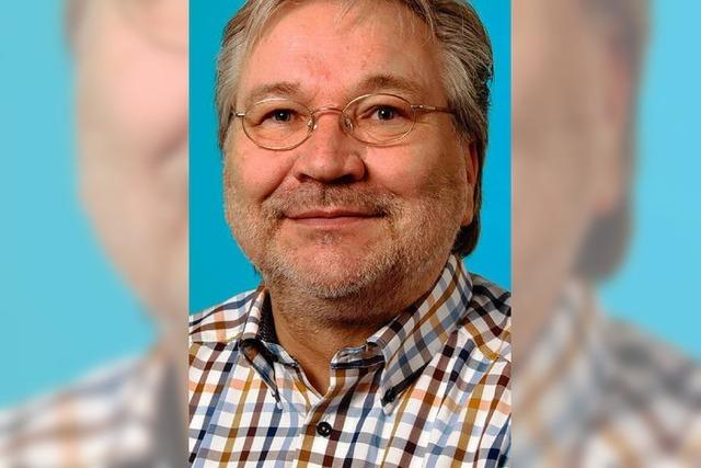 Dr. Ulrich Heigl (Grenzach-Wyhlen)