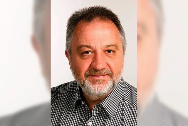 Bernd Albietz (Endingen)