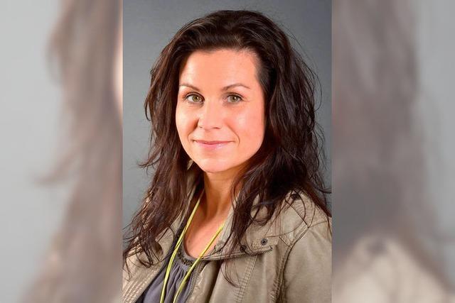 Christiane Krüger (Teningen)