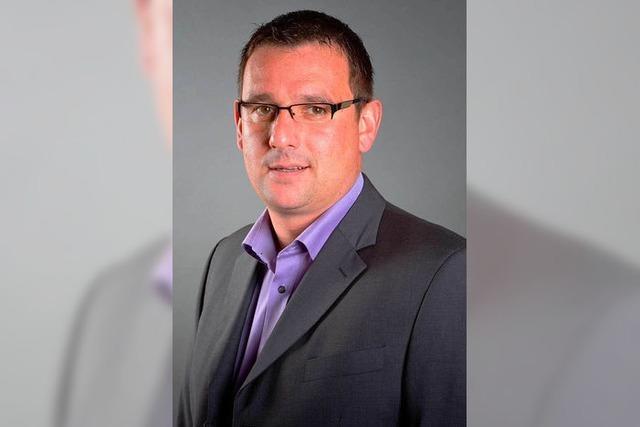 Michael Gasser (Teningen)