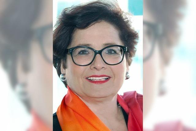 Monika Massie (Merzhausen)