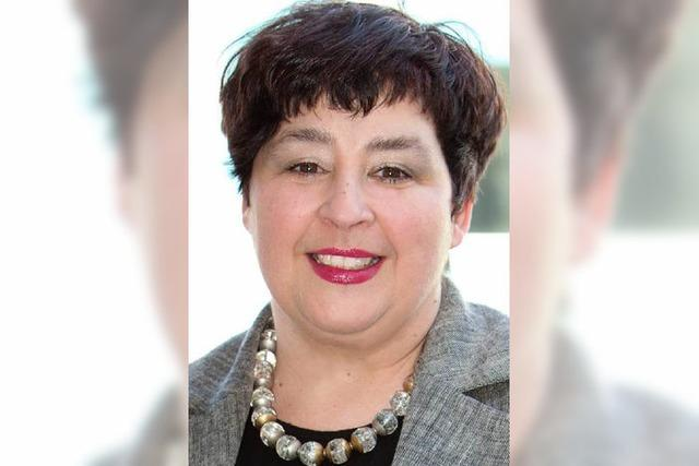Claudia Busse Grawitz (Merzhausen)