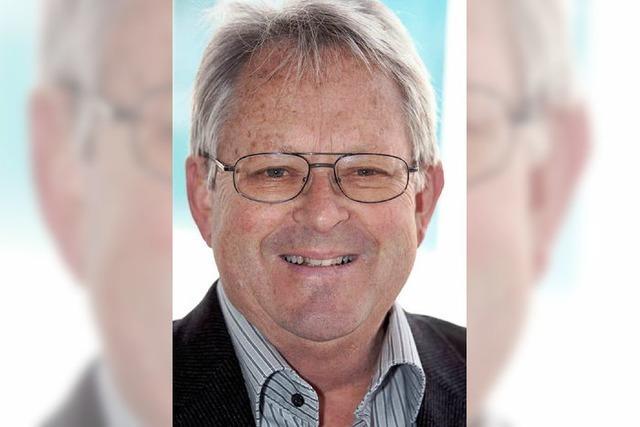 Peter Kappus (Merzhausen)