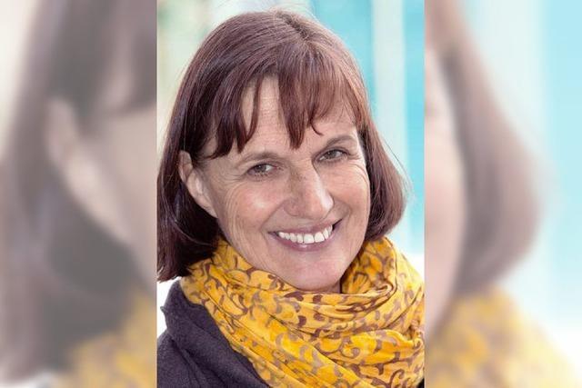 Helga Baumgartner (Merzhausen)