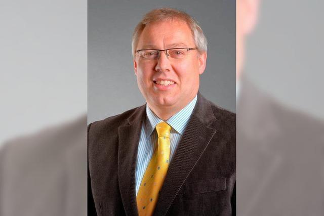 Peter Schalk Dr. (Teningen)