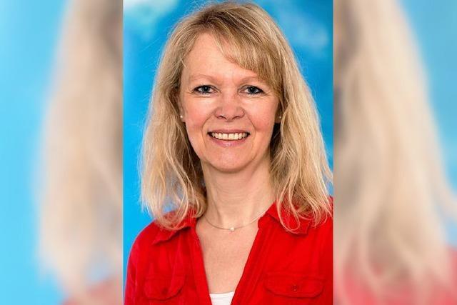 Ulrike Weidt (Offenburg)