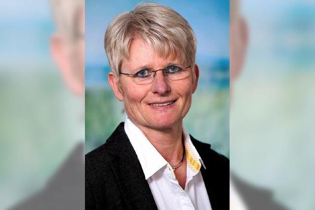 Martina Bregler (Offenburg)