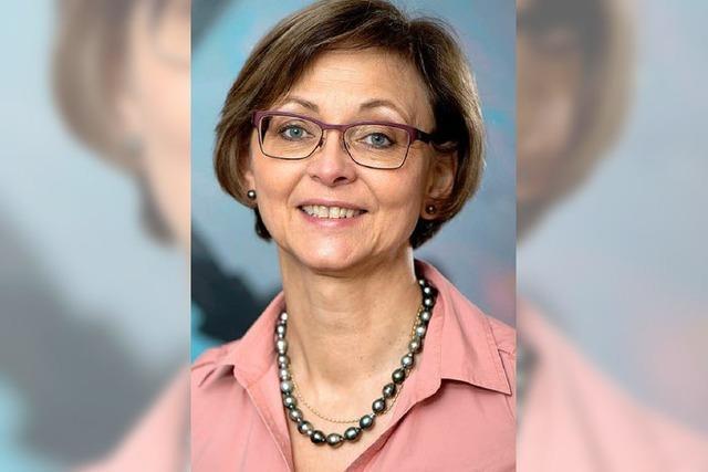 Susanne Kames-Hübsch (Offenburg)