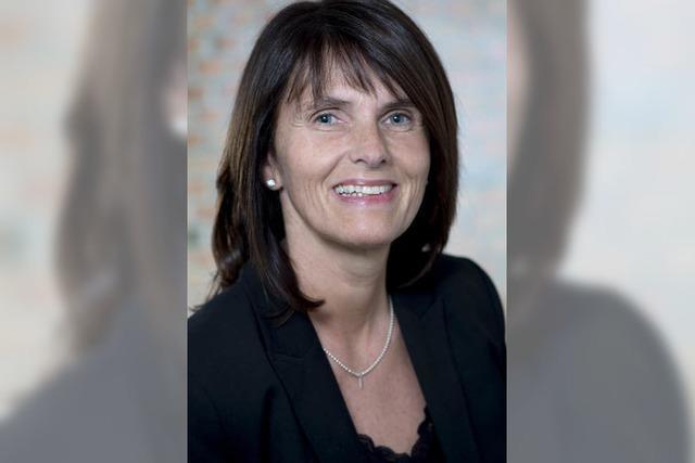 Nicole Kränkel-Schwarz (Offenburg)