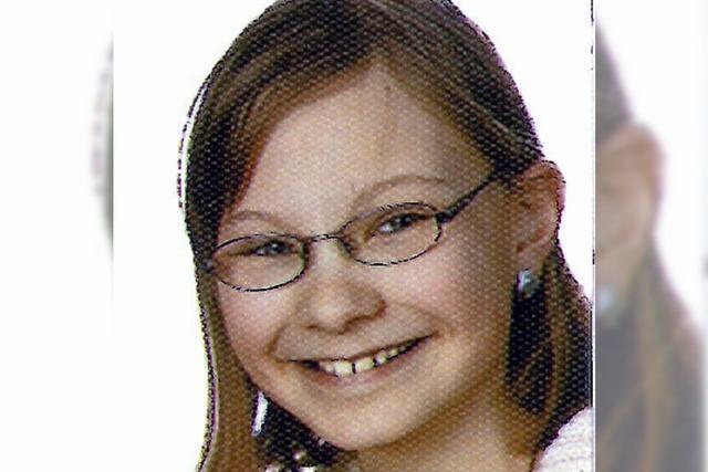 FRAGEBOGEN: Lara, 11 Jahre, Herrischried