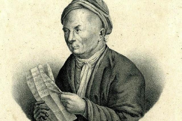Passionsoratorium von Homilius wird in Grenzach aufgeführt