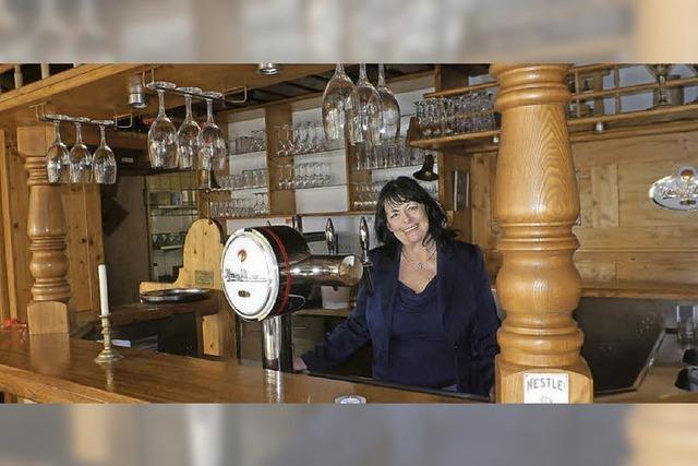 Restaurant Knoblauchzehe wieder geöffnet
