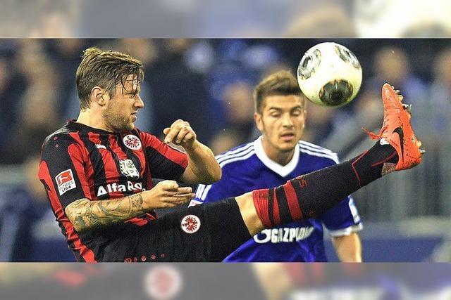Schalke schließt auf