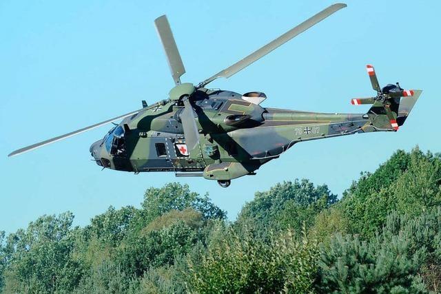 SPD rüttelt an der Bundeswehrreform