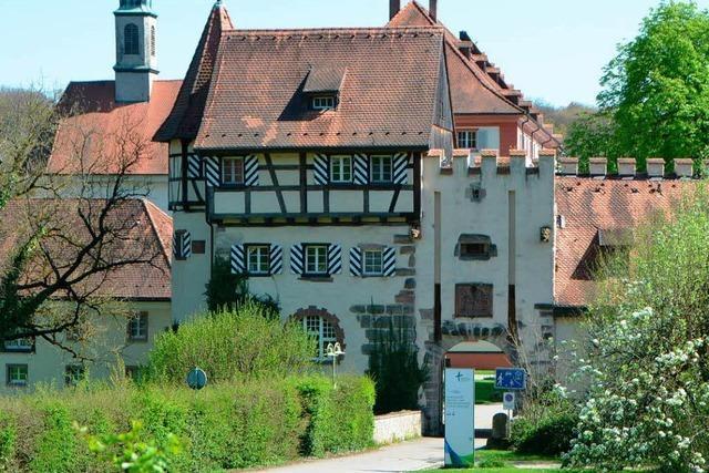 Landeskirche trennt sich von Schloss Beuggen