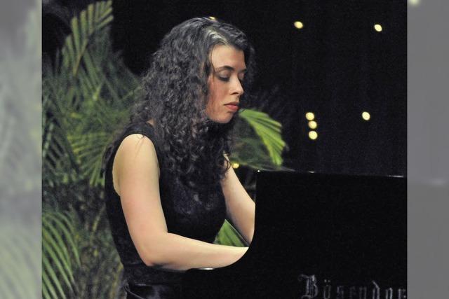 Vom Traum eines Klavierhändlers zum traumhaften Konzertabend