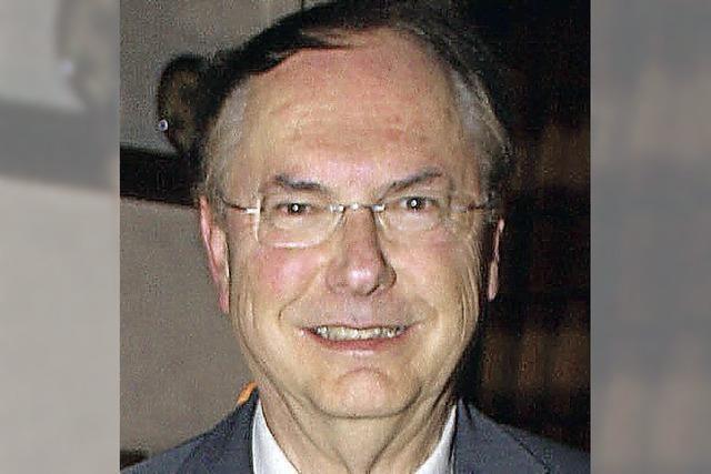 Vertrauen in Dietmar Fischer