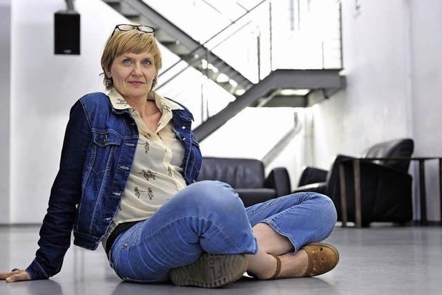 Sabine Noll: Die Grenzgängerin
