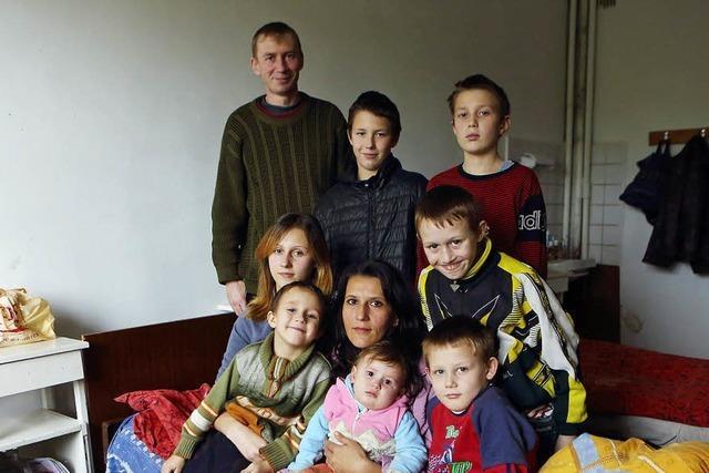 Auf Irrwegen durch die Ukraine