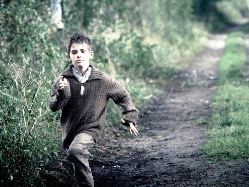 Lauf Junge Lauf Film