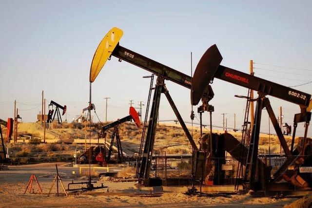 Lässt sich der Kampf um Energieressourcen entschärfen?