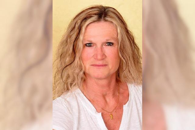 Martina Fallscheer-Wohnlich (Endingen)