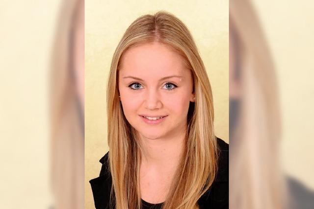 Xenia Kublin (Endingen)