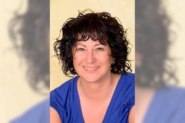 Renate Engelhardt (Endingen)