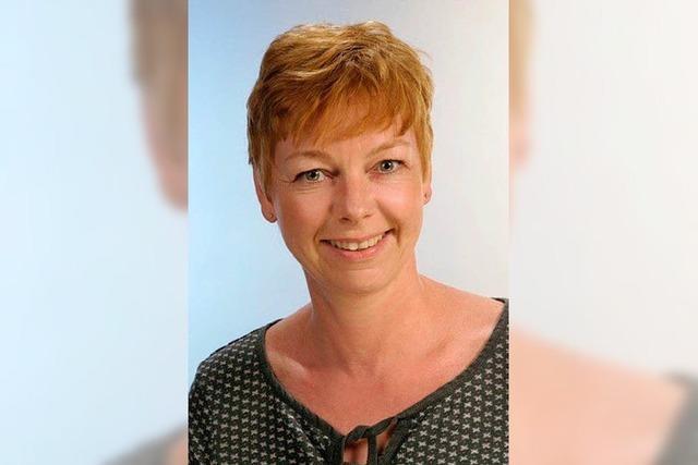 Anja Helbling (Sasbach)