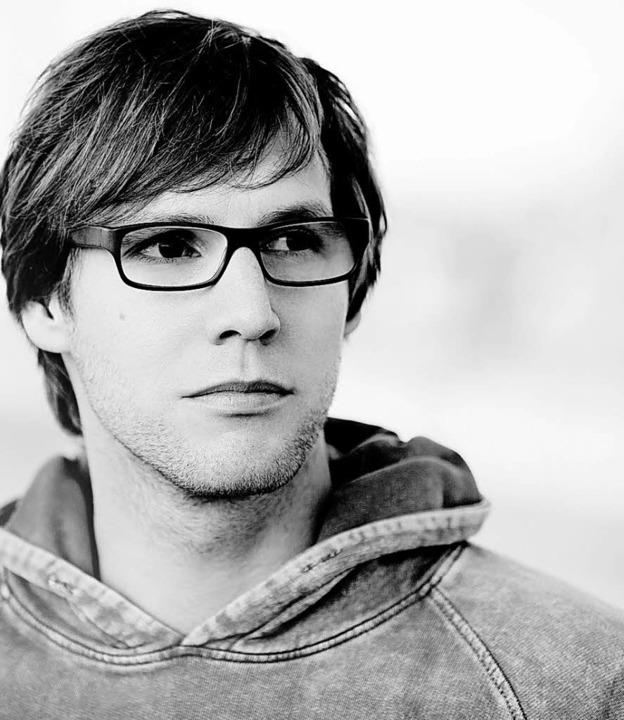 Oliver Schories   | Foto: Pro