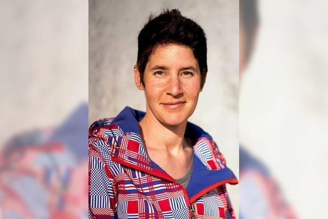 Elke Bastian (Herbolzheim)