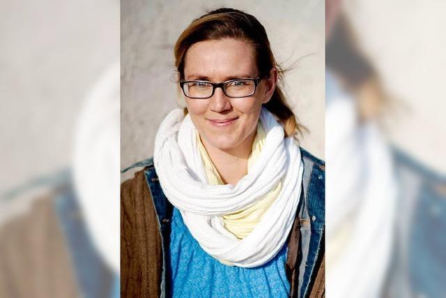 Anne Roßmanith (Herbolzheim)