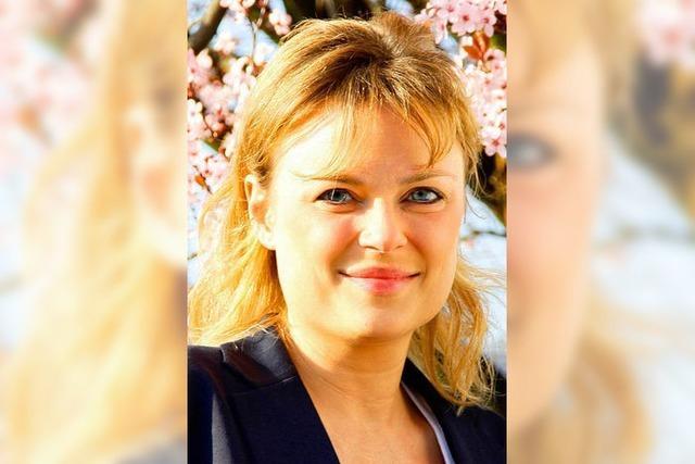 Melanie Kollien (Kenzingen)