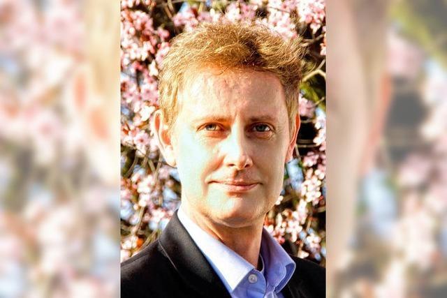 Norman Schuster (Kenzingen)